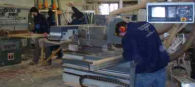 Manufacture of your Windows in our UK Essex Factories