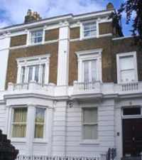 Wood Windows supplied and fitted in London