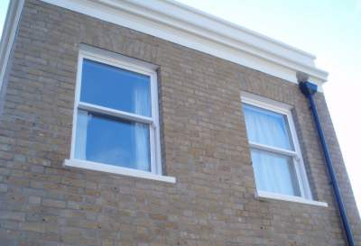 Single Glazed Box Sash Windows manufactured in Essex